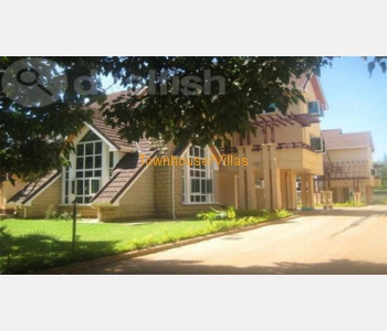 Unique 5bedrooms, Dsq, executive Villas, all ensuite, Nice mature garden, only 4 units in a court.24hrs security