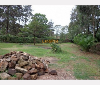 0.7 acre land on sewer, with an old 5br house, nice for redevelopment