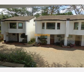 Quite 2bedrooms all ensuite masionette, with common huge garden with 24hrs security.
