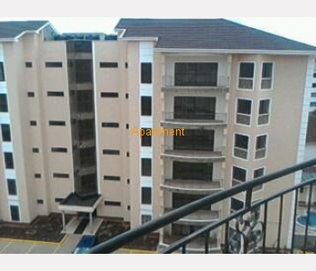 Excellent 3br+sq all ensuite executive apartment on third floor for sale in kileleshwa